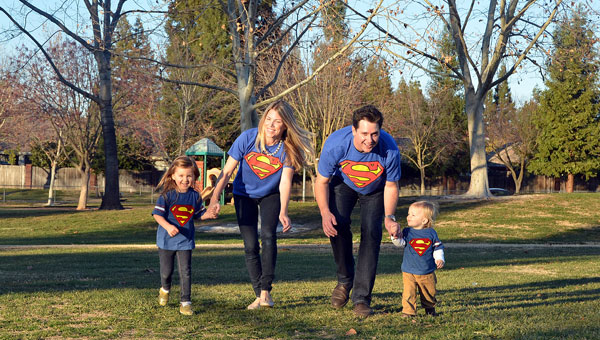 Superman_Fam