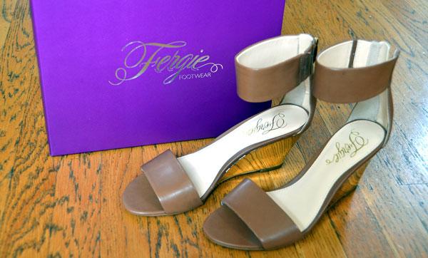 Fergie-Shoes