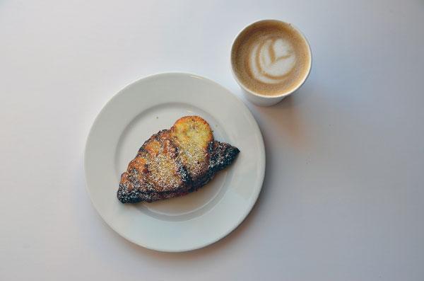 B_pastry