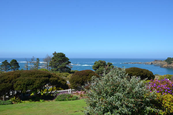 Mendocino Photo Diary