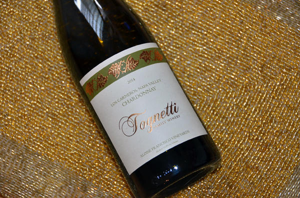 Tasty Sips - Tognetti Wines