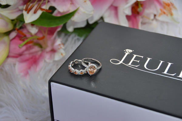 Jewelry by Jeulia